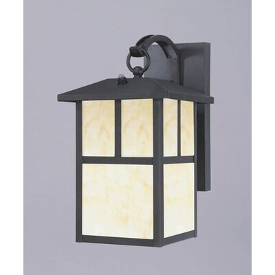 Westinghouse Lighting Nova Scotia 1 Light Outdoor Wall Lantern