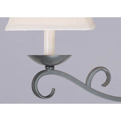 Westinghouse Lighting Pine Creek 3 Light Vanity Light