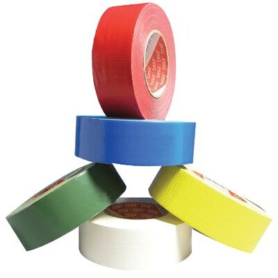 "Tesa Tapes Tesa Tapes - Industrial Grade Duct Tapes 9 Mil Blue Duct Tape 2""X 60 Yds: 744-64662-09013-00 - 9 mil blue duct tape 2""x 60 yds"