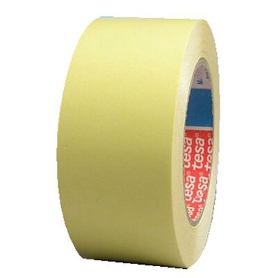 "Tesa Tapes Economy Grade Double-Sided Tapes - 2"" x 55yds economy gradedouble sided tape"