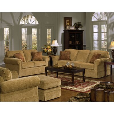 Jackson Furniture Emma Living Room Collection
