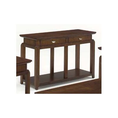 Jackson Furniture Console Table with Drawer