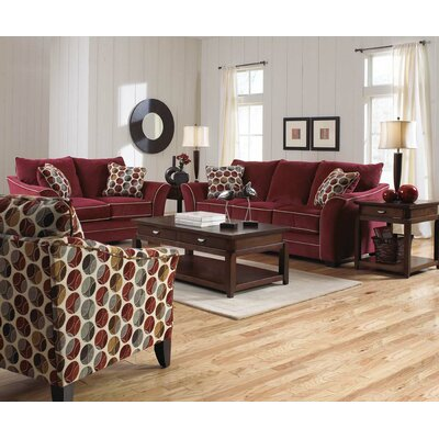 Jackson Furniture Horizon Living Room Collection