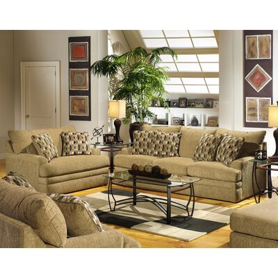 Jackson Furniture Avery Chenille Sofa