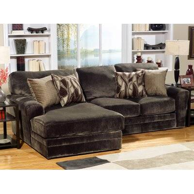 Jackson Furniture Everest Sectional