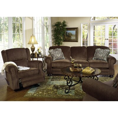 Jackson Furniture Carlton Living Room Collection
