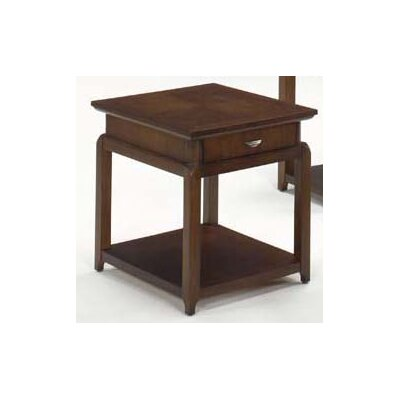 Jackson Furniture End Table