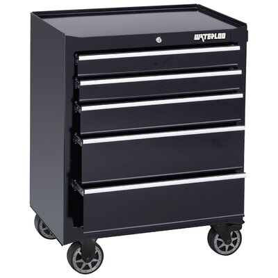 Waterloo Drawer Roller Cabinet