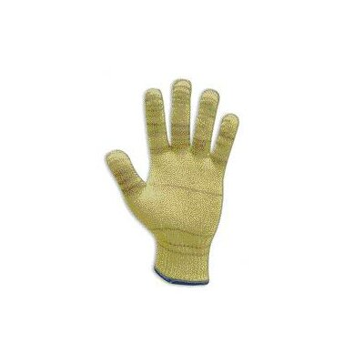 Wells Lamont X-Large Whizard® METALGUARD® Medium Weight Kevlar®, Stainless Steel And Polyester Cut Resistant Gloves