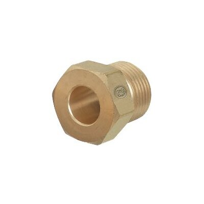 Western Enterprises Regulator Inlet Nuts - nut cga-580
