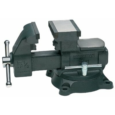 Wilton Columbian® Multi-Purpose Mechanic's Vises - 4500 columbian multi purpose mechanics v