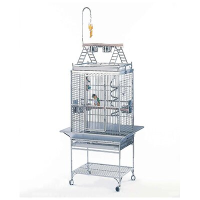 Chiquita Playtop Bird Cage
