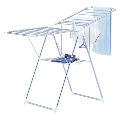 <strong>OIA</strong> Stainless Collapsible Drying Rack