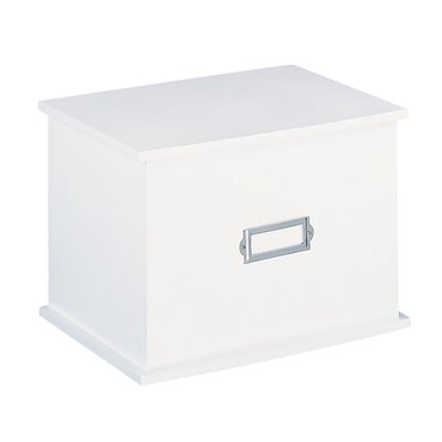 Organize It All Stationery Box