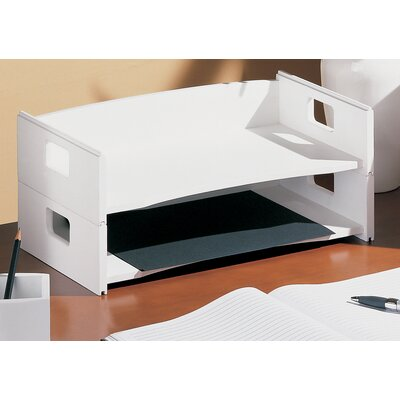 OIA Stackable Document Tray