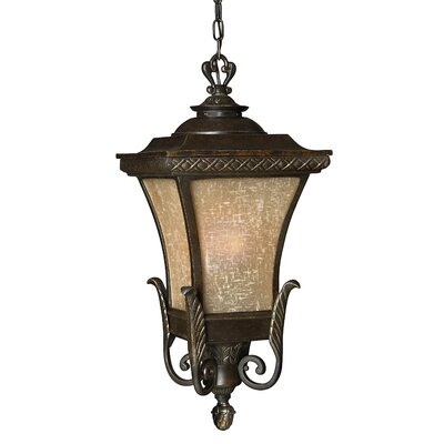 Hinkley Lighting Brynmar Pendant in Regency Bronze