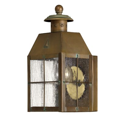 Hinkley Lighting Nantucket Wall Lantern