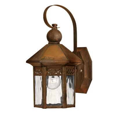 Hinkley Lighting Westwinds Outdoor Wall Lantern