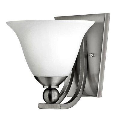 Hinkley Lighting Bolla 1 Light Wall Sconce