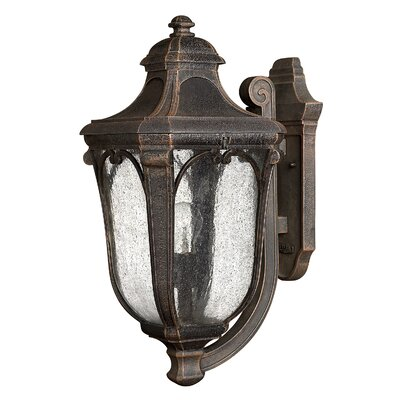 Hinkley Lighting Trafalgar Outdoor Hanging Lantern