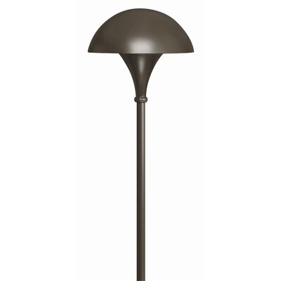 Hinkley Lighting After Hours Mushroom Path Light in Bronze - Line Voltage