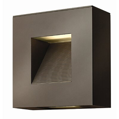 Hinkley Lighting Atlantis Small Outdoor Wall Lantern