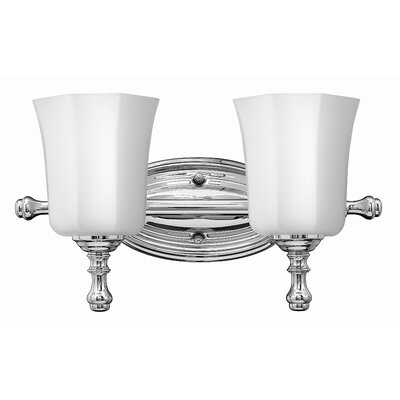 Hinkley Lighting Shelly Wall Sconce