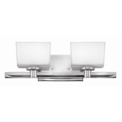 Hinkley Lighting Taylor 2 Light Wall Sconce