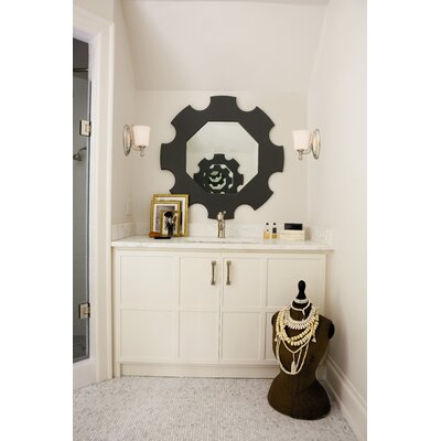 Hinkley Lighting Shelly 1 Light Wall Sconce