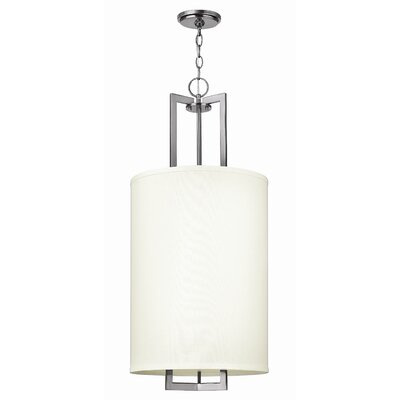 Hinkley Lighting Hampton 3 Light Pendant