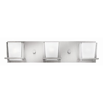 Hinkley Lighting Lola 3 Light Vanity Light