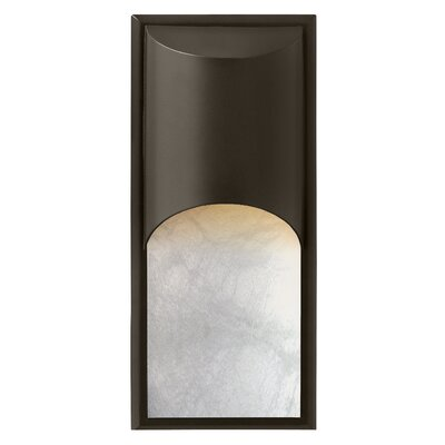 Hinkley Lighting Cascade 1 Light Large Outdoor Wall Lantern