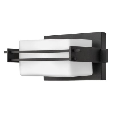 Hinkley Lighting Mason 1 Light Wall Sconce