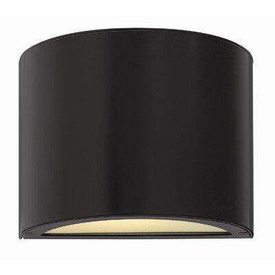 Hinkley Lighting Luna 1 Light Outdoor Mini Pocket Wall Lantern