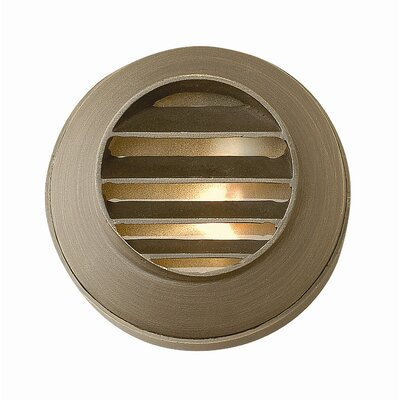 Hinkley Lighting Hardy Island One Light Outdoor Deck Light