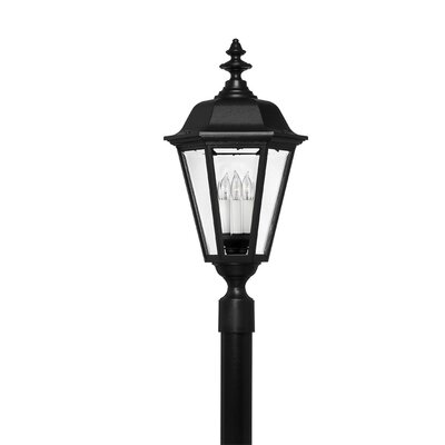 Hinkley Lighting Manor House Post Lantern