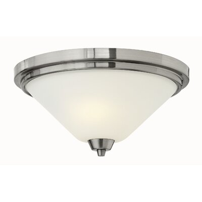 Hinkley Lighting Dillon 2 Light Flush Mount