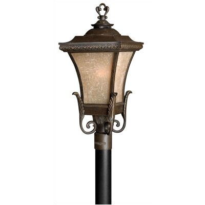 Hinkley Lighting Brynmar 1 Light Post Lantern