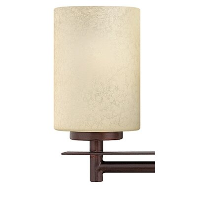 Hinkley Lighting Stowe  4 Light Vanity Light