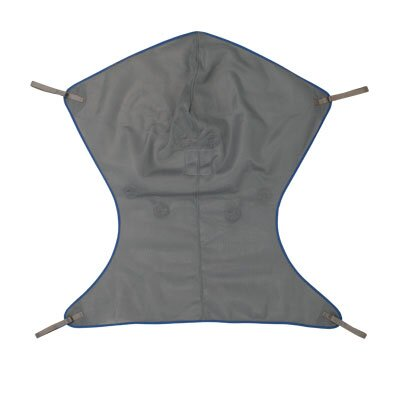 Invacare Sling with Commode Opening