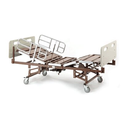 Invacare Bariatric Bed Package