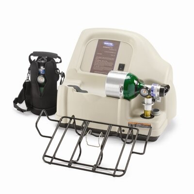 Invacare Homefill Oxygen System Kit