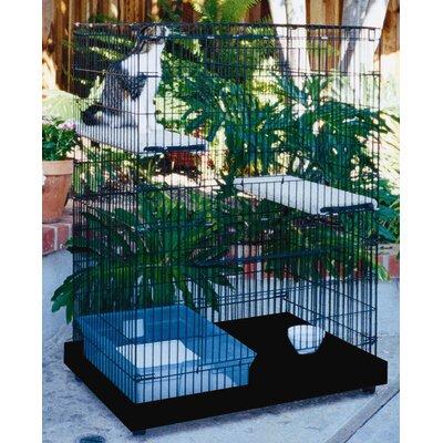 Precision Pet Cat Condo Crate