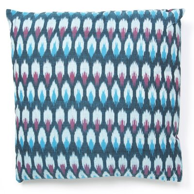 Safavieh Ikat Taylor Diamond Cotton Decorative Pillow