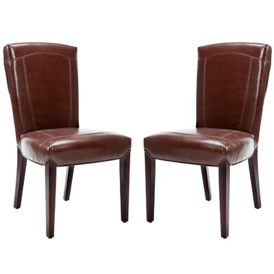 Ken Parsons Chair (Set of 2)