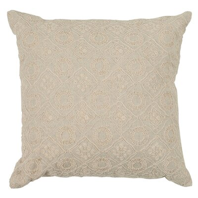 Safavieh Sarah Cotton Decorative Pillow (Set of 2)