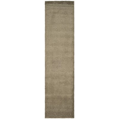 Safavieh Tibetan Greek Key Sage Rug
