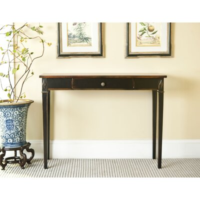 Safavieh Lindy One Drawer Console Table
