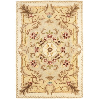 Safavieh Empire Beige/Light Gold Rug