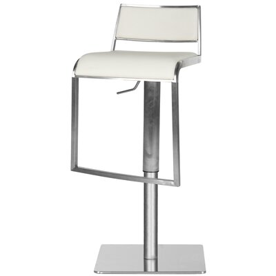 Safavieh Fox Natania Adjustable Bar Stool